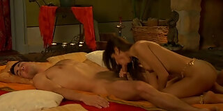 her indian pussy tastes so good and enjoys the moment
