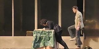 naked on stage 014 n13
