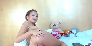 6cam biz hot babysexy2014 masturbating on live webcam
