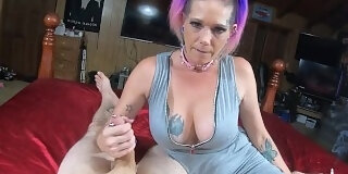 chassidy lynn smoking joi oral creampie