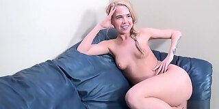 alina west plays with a vibrator and gets nailed deep missionary style