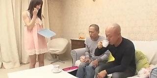 horny japanese whore hitomi fujiwara in fabulous small tits fingering jav video