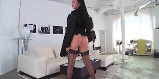 nikki benz big tits nice ass and a tight pussy