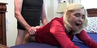 ms paris and her extreme satin fetish