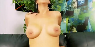fucking busty milf latina
