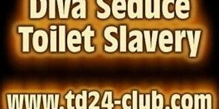 diva samira seduce you are my toilet pov teaser