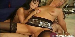 6 movies com fisting sex toys and a threesome