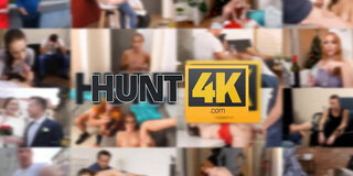hunt4k the sweetest pleasure for the young lady